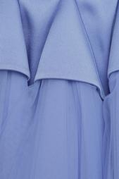 Пышная юбка-мини Christopher Kane