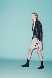 Хлопковое платье Boy. by Band Of Outsiders
