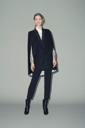 Шерстяной кейп Boy. by Band Of Outsiders