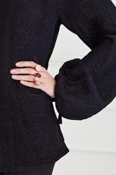 Позолоченное кольцо с полудрагоценными камнями Eddie Borgo