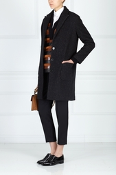 Шерстяное пальто Zadig&;Voltaire