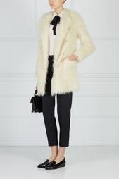 Однотонное пальто Zadig&;Voltaire