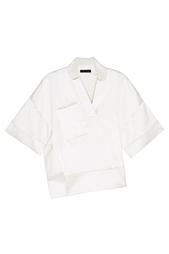 Шелковая блузка Ms. Min