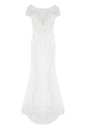 Платье с пайетками Helen Miller