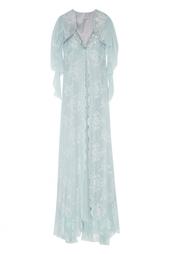 Платье с вышивкой Ozlem Suer