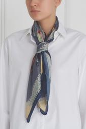 Шелковый платок «В моде» Radical Chic