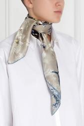 Шелковый платок «Борзые» Radical Chic
