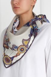 Шелковый платок «Кассиопея» Radical Chic
