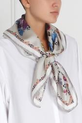 Шелковый платок «Капри» Radical Chic