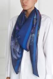 Шелковый платок «Вуаль» Radical Chic