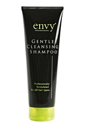 Шампунь Gentle Cleansing, 250ml Envy Professional