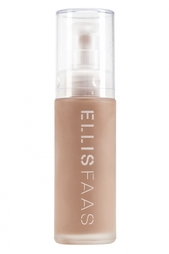 Тональная основа Skin Veil Bottle S105L Medium/Tan Ellis Faas