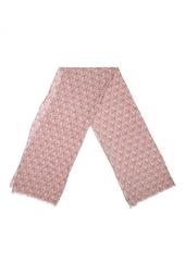 Шерстяной шарф «Звезды» Gourji
