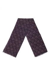 Шерстяной шарф «Астрал» Gourji