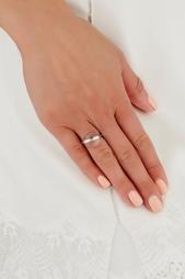 Серебряное кольцо с горным хрусталем Origin Natalia Bryantseva
