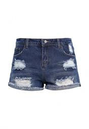 Шорты джинсовые Jennyfer