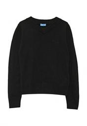 Пуловер Button Blue