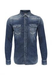 Рубашка джинсовая Gas
