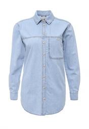 Рубашка джинсовая Topshop