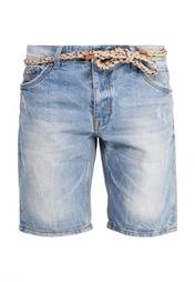Шорты джинсовые Alcott
