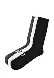 Комплект носков 3 пары ASICS