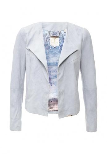 Куртка кожаная Ted Baker London