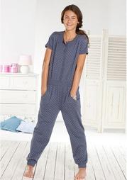 Пижама-комбинезон s.Oliver