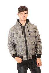 Куртка Globe Durst Jacket Gunmetal