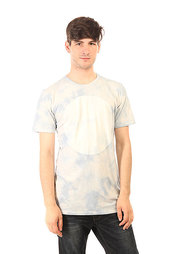 Футболка Globe Moon Shine Tee Blue Rinse
