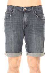 Шорты джинсовые Globe Goodstock Denim Walkshort Stomp Wash