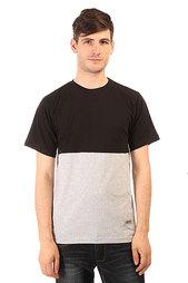Футболка Anteater 294 Black/Grey