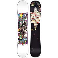 Сноуборд женский Apo Gem Hybrid-Dual 145 Black/Multi