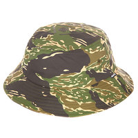 Панама Undefeated Regiment Bucket Hat Tiger Camo