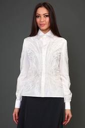 Блуза Carolina Herrera