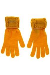 Зимние перчатки Guess