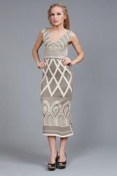 Платье Marlboro Classics