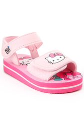 Туфли открытые Hello Kitty