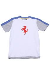 Футболка Ferrari