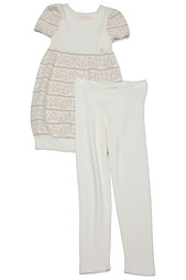 Набор: кофта, брюки Pinco Pallino