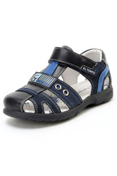 Туфли открытые El Tempo