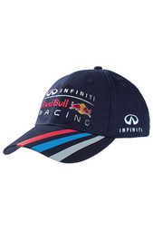 Кепка PEPE JEANS RED BULL RACING F1