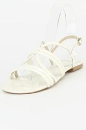 Туфли летние открытые Capodarte