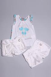 Юбка-шорты Blumarine Baby
