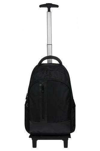 Рюкзак со съемной телегой Drive