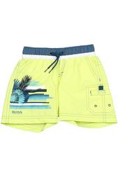 Плавательные шорты Hugo Boss