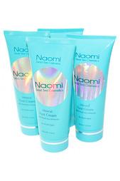 Крем для ног Naomi