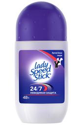 Дезодорант-ролик LADY SPEED STICK