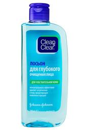 Лосьон для очищения лица CLEAN&CLEAR Clean&;Clear