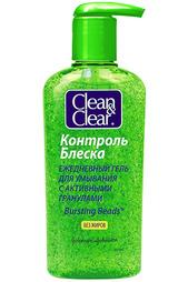 Гель гель для умывания CLEAN&CLEAR Clean&;Clear