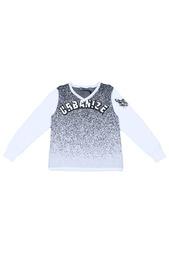 Пуловер Born